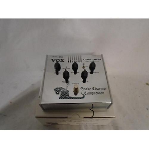 Vox SNAKE CHARMER Effect Pedal