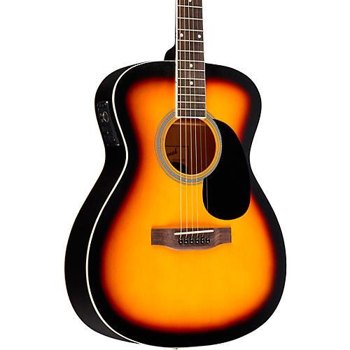 Savannah SO-SGO-09E-BK 000 Acoustic-Electric Guitar Satin Sunburst
