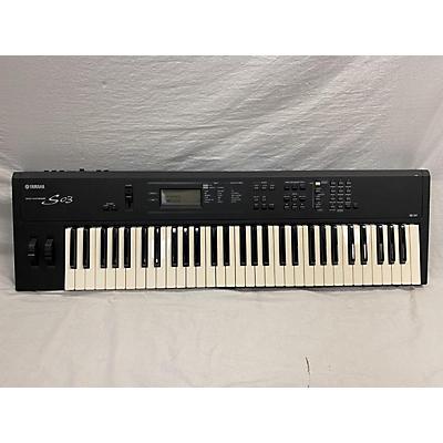 Yamaha SO3 Synthesizer