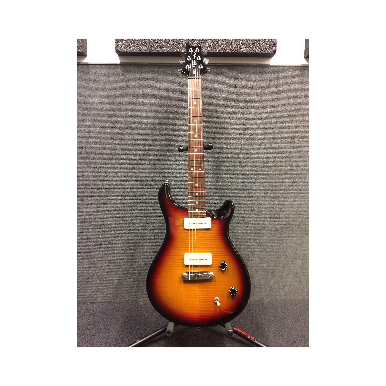 PRS SOAPBAR 2 Solid Body Electric Guitar