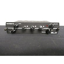 Synergy SOLDANO MODULE Guitar Preamp