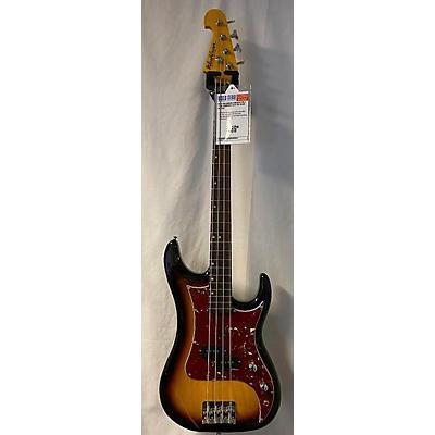 Washburn SONAMASTER Electric Bass Guitar