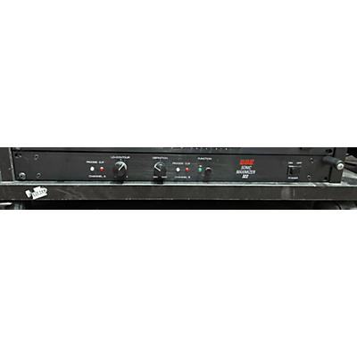 BBE SONIC MAXIMIZER 322 Exciter