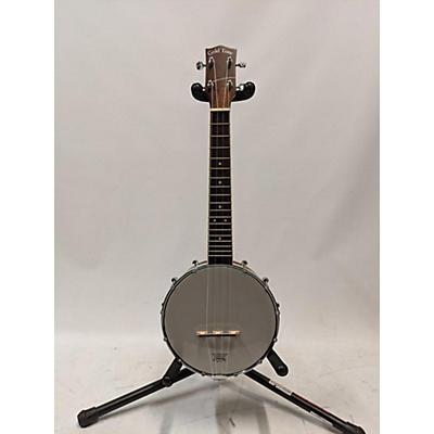 Gold Tone SOPRANO BUS BANJOLELE Banjolele