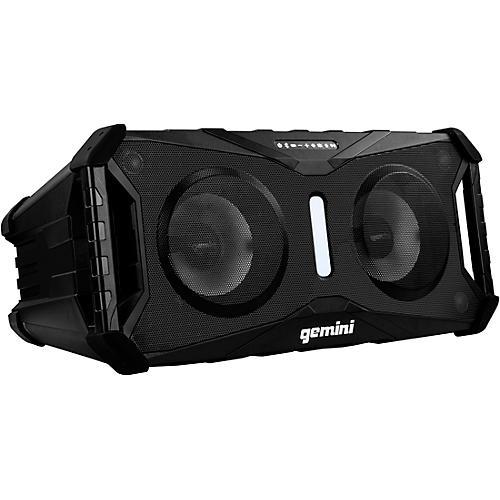 Gemini SOSP-8BLK SoundSplash - Floating Dual 8