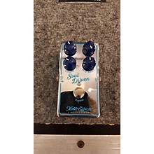 Xotic SOUL DRIVER Effect Pedal