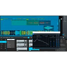 Magix SOUND FORGE Audio Cleaning Lab 2 (Download)