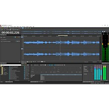 Magix SOUND FORGE Pro 14 (Download)