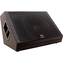 Open Box Peavey SP 15M MkII 15 in. Professional 2-way Passive Floor Monitor