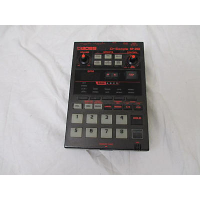 BOSS SP-202 Production Controller