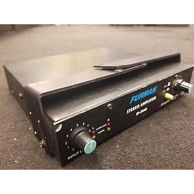 Furman SP-20A Headphone Amp