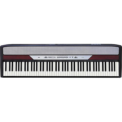 korg sp 250 88 key portable digital piano musician 39 s friend. Black Bedroom Furniture Sets. Home Design Ideas