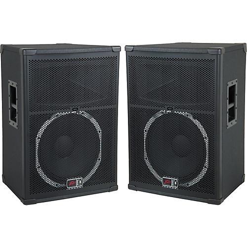 Peavey SP 5 Speaker Pair