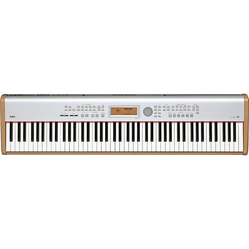 korg sp 500 digital piano with touchview screen musician 39 s friend. Black Bedroom Furniture Sets. Home Design Ideas