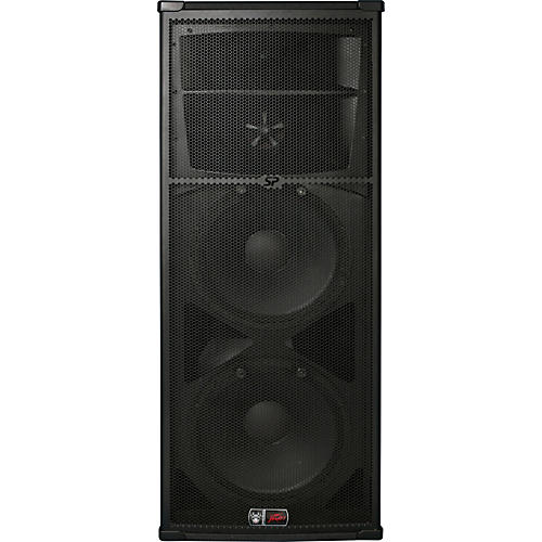 Peavey SP 6 4 Way Dual 15 Speaker
