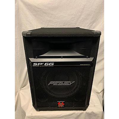 Peavey SP 6G SPEAKERS Unpowered Speaker