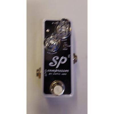 Xotic SP Compressor Effect Pedal