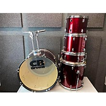 CP SP SERIES Drum Kit