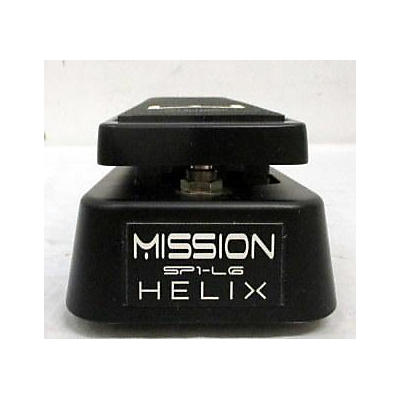 Mission Engineering SP1 Expression Effect Pedal