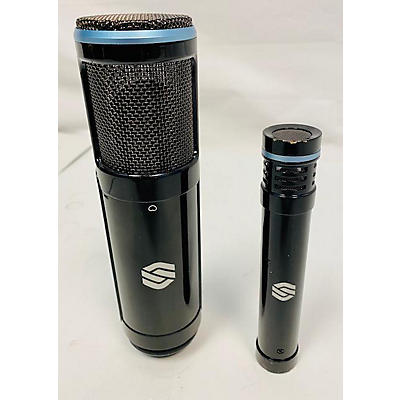 Sterling Audio SP150/130 Pack Recording Microphone Pack