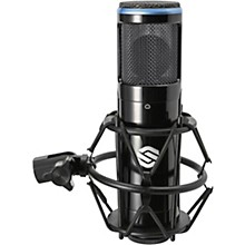 Open BoxSterling Audio SP150 Microphone with Shockmount and Carry Case