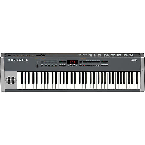 Kurzweil SP2 76-Key Weighted Stage Piano