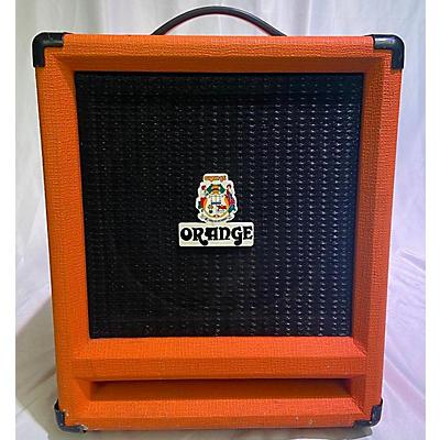 Orange Amplifiers SP210 Bass Cabinet