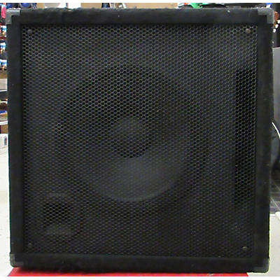 Peavey SP2A 1X15 BASS CAB Bass Cabinet