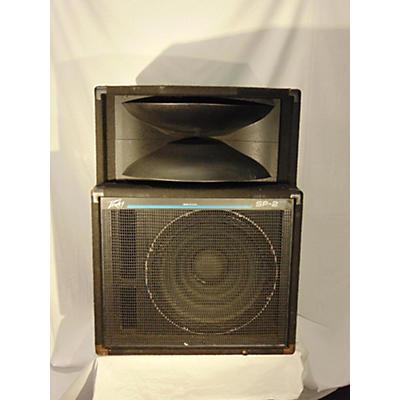 Peavey SP2Ti Unpowered Speaker