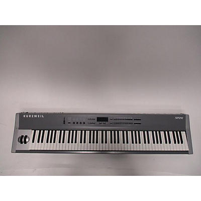 Kurzweil SP2X 88 Key Stage Piano