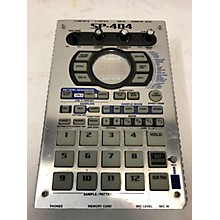 Roland SP404 Production Controller