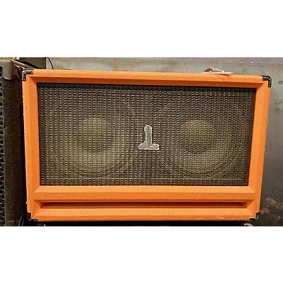 Orange Amplifiers SP410 NEODYMIUM BASS CRUSH Bass Cabinet