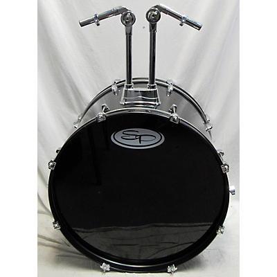 Sound Percussion Labs SP5BK Drum Kit