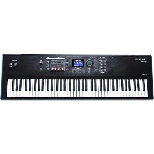 Kurzweil SP6-7 76-Key Stage Piano