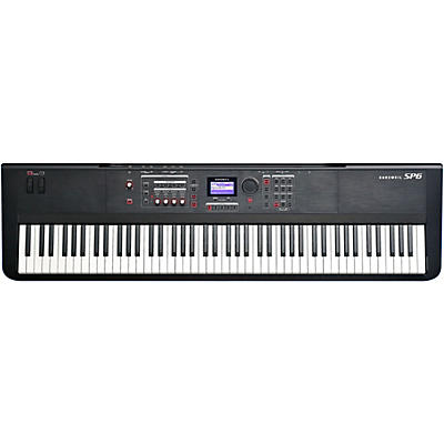 Kurzweil SP6 88-Key Digital Piano