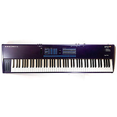 Kurzweil SP88 Portable Keyboard