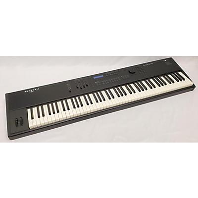 Kurzweil SP88MX Keyboard Workstation