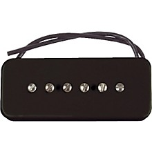SP90-2 Hot Soapbar Pickup Black Neck