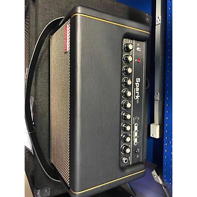 Positive Grid SPARK Guitar Combo Amp