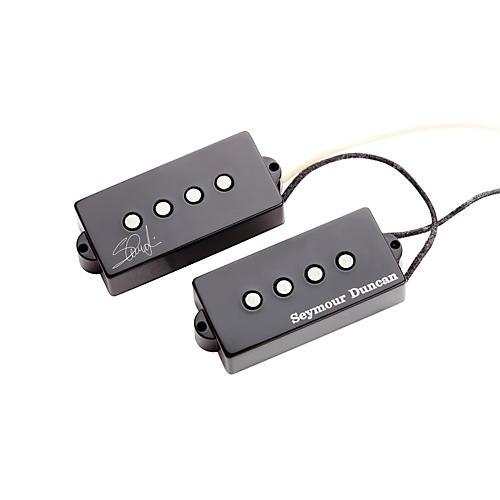 Seymour Duncan SPB-4 Steve Harris Signature Precision Bass Pickup