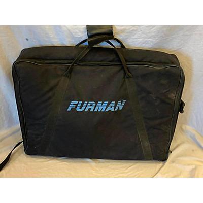 Furman SPB-8 Pedal Board
