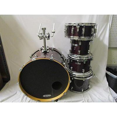 Taye Drums SPC Studio Maple Drum Kit