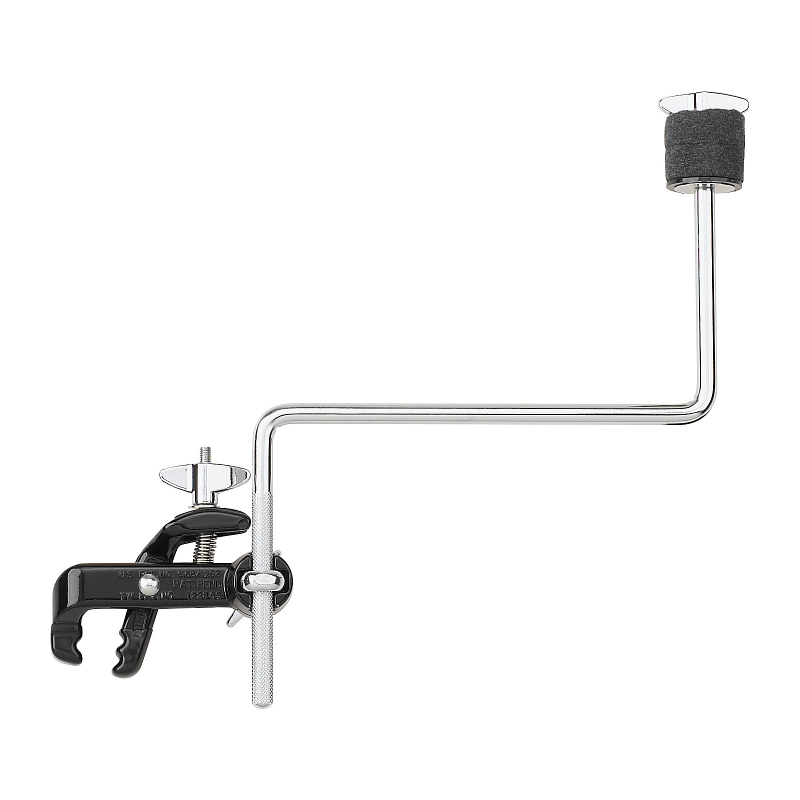 Sound Percussion Labs SPC24 Jaw Cymbal Mount