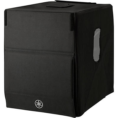 "Yamaha SPCVR-DXS152 Cover for DXS 15 MKII 15"" Powered Subwoofer"