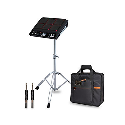 Roland SPD-SX Sampling Pad with Bag and Cable