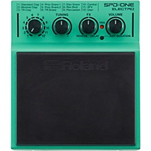 Open Box Roland SPD::ONE Electro Pad