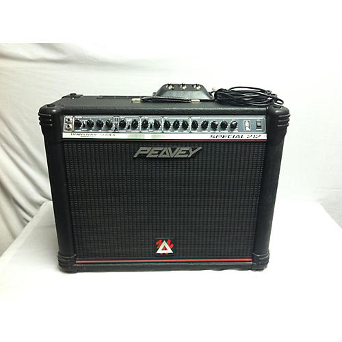 SPECIAL 2X12 Guitar Combo Amp