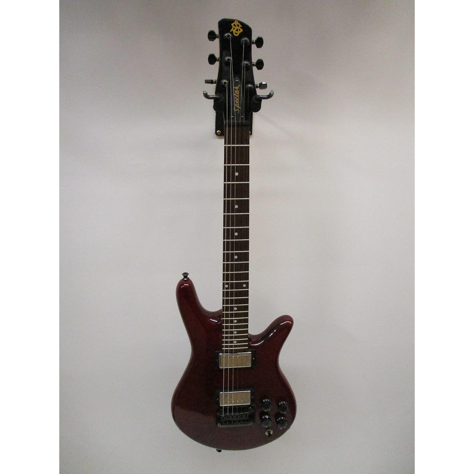 Spector SPECTOR Solid Body Electric Guitar
