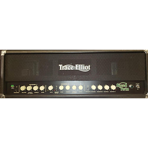 Trace Elliot SPEED TWIN Tube Guitar Amp Head