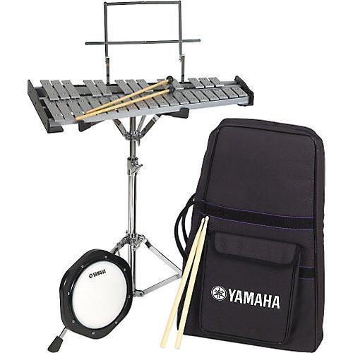yamaha spk 250 student percussion bell kit musician 39 s friend. Black Bedroom Furniture Sets. Home Design Ideas